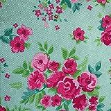 Erstklassiger Polyester Oxford 250D 1lfm - Wasserabweisend, Winddicht, Outdoor Stoff, Gartenmöbel Stoff - Muster 10