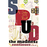 Spud - The Madness Continues (English Edition)