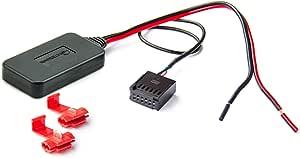 Watermark Vertriebs Gmbh Co Kg Bluetooth Aux Adapter Für Ford 5000c 6000cd Radio Mp3 Musik