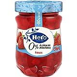Hero Diet Mermelada (Fresas), 280g