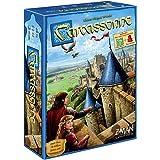 Gioco da tavolo Carcassonne Family Party Board Game Espandi il gioco da tavolo per 2-5 giocatori
