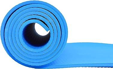 Funjoy Yoga Mat, Pearl Blue