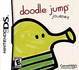 Doodle Jump DS - Nintendo DS