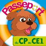 Passeport du CP au CE1...