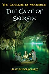 The Smugglers of Mousehole: Book 2: The Cave of Secrets Paperback
