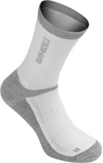 1000 Mile Heavyweight Wool Ultra Cricket Socks