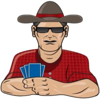 Android Texas Holdem Poker Cowboy Pro