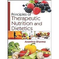 Principles Of Therapeutic Nutrition And Dietetics (Pb 2017)