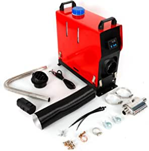 Standheizung Diesel 12v 5kw Dieselheizung Lufterhitzer Air Diesel Parking Heater Luft Heizung Für Wohnmobil Auto Kfz Lkw Pkw Auto