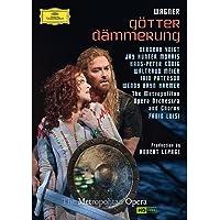 Wagner, Richard - Götterdämmerung [2 DVDs]