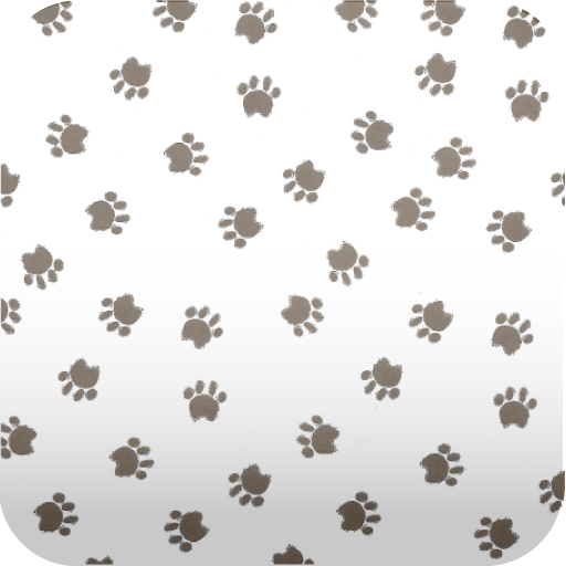 Paw Print Wallpaper Amazon Co Uk Appstore For Android