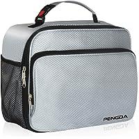 PENGDA Kühltasche 7L Klein Lunch Tasche Mittagessen Tasche Leicht Isoliertasche Wasserdicht Lunchbox Kühl bento für…