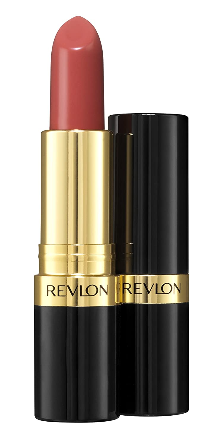 Revlon Super Lustrous Lipstick - 4.2 g, Pink in the Afternoon ...