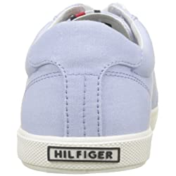 Tommy Hilfiger Iconic Long Lace Sneaker Zapatillas para Hombre