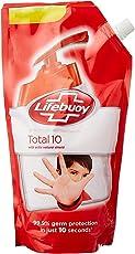 Lifebuoy Total 10 Handwash - 900 ml
