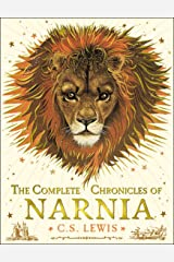 The Complete Chronicles of Narnia (The Chronicles of Narnia) Hardcover