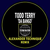 Da Bango - Alexander Technique Remix