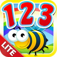Count-A-Licious Free: Learn 123 Number Writing and Tracing Games with Counting Songs for Toddlers and Preschool Kids