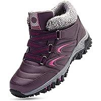 gracosy Scarpe da Donna Invernali Trekking 2020 Stivali da Corsa Sport da Neve più Velluto Ginnastica Traspiranti…