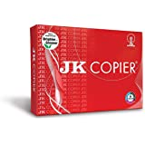 JK Copier Paper - A4, 500 Sheets, 75 GSM, Ream 2