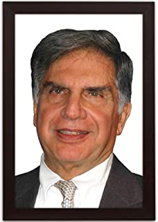 Masstone Ratan Tata Motivational Thought Inspitational Quote Paper Poster 12x18 Inch Amazon In Home Kitchen