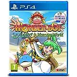 Wonder Boy - Asha in Monster World PS4 - PlayStation 4