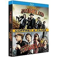 Zombieland Diptyque [Blu-Ray]