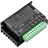 ARCELI TB6600 Controlador de Motor Paso a Paso 32 Segmentos DC 9-40V 4.0A Adecuado 42, 57, 86 Tipo de Motor Paso a Paso trifá