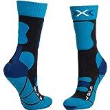 X-Socks Ski Junior 4.0 Calcetines. Bebé-Niños