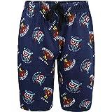 Mens Character Lounge Shorts EX UK Store Cotton Pyjama PJ Night WEAR M-XXL New