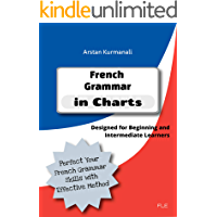 French Grammar in Charts