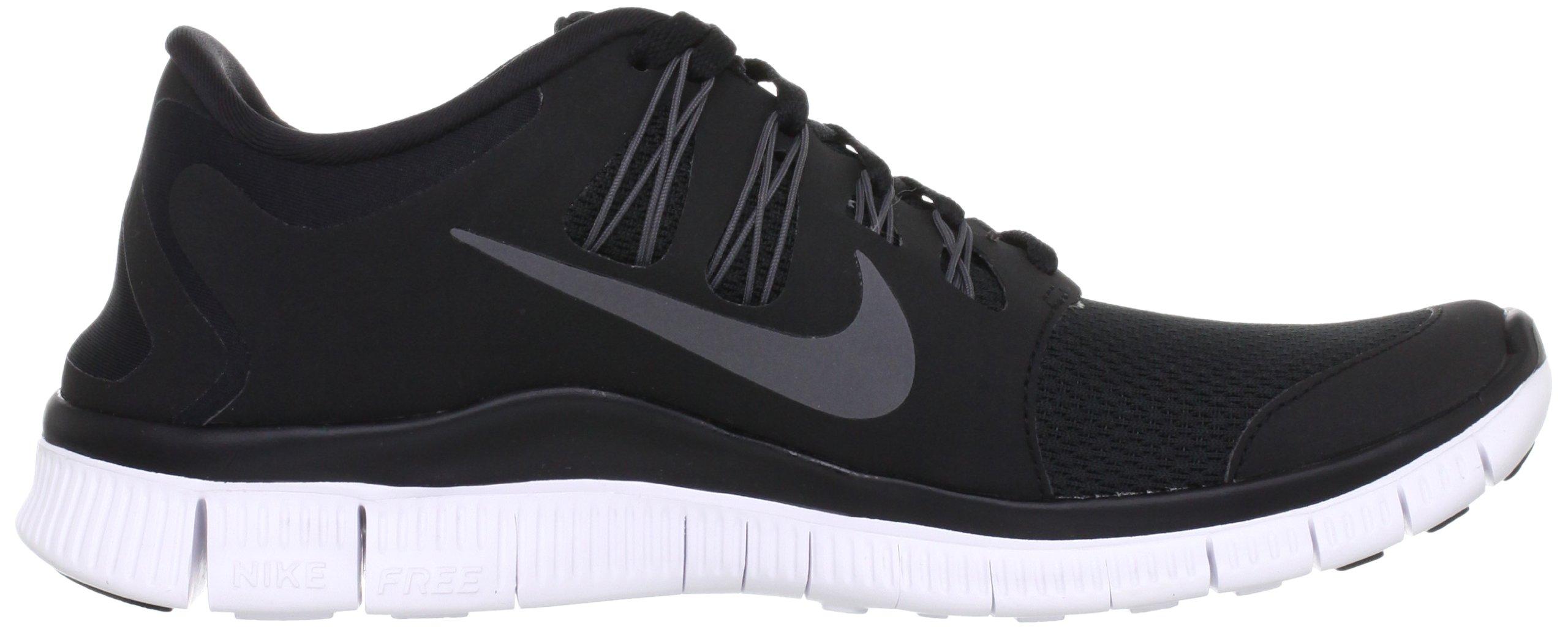 71knoJ36MDL - Nike Men's Free 5.0+ Running Shoes