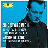Schostakowitsch: Sinfonien 5/8/9