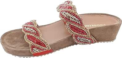 Podoline Sandalo Agra, Ciabatta