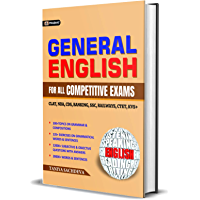 GENERAL ENGLISH FOR ALL COMPETITIVE EXAMS (Spoken English & Grammar)