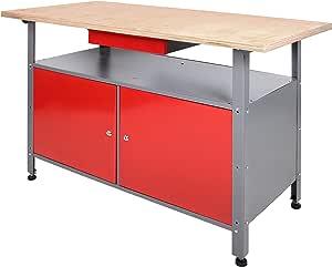 Werkbank Werktisch Montagewerkbank Werkstatttisch ...