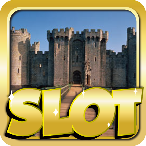 Cleopatra Slots For Fun : Castle Locker Edition - Vegas Free Slot Machines Casino