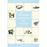 Recettes Paysannes de la Vendée