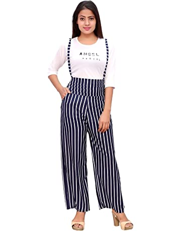 900c294010cb2 Jumpsuits: Buy jumpsuits for women online at best prices in India ...