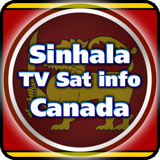 Sinhala TV Sat info Canada