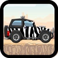 Offroad Safari Crash Saga