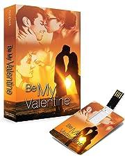 Music Card: Be My Valentine (320 Kbps Mp3 Audio) (4 GB)