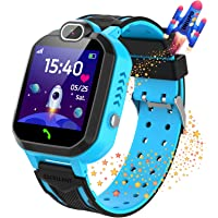 INIUPO Kids Smartwatch for Boys Girls Phone Game Smart Watch for kids Children Music…
