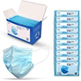 Papa Protect 3Ply Face Mask | Protection Surgical Disposable | 3 ply SITRA Certified | Certified | Safe | Pack of 50…