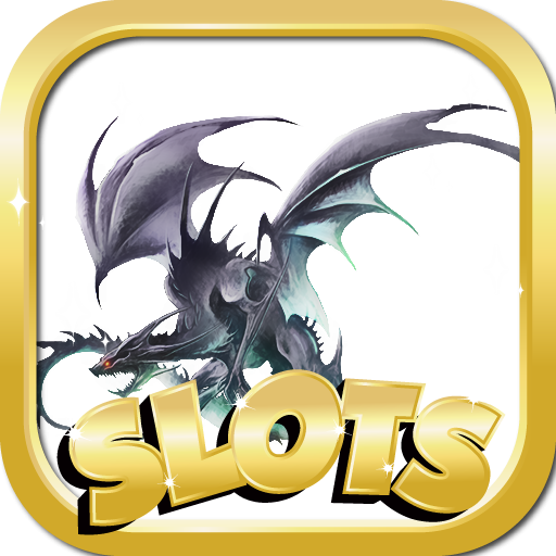 Vegas slots free : dragon edition - real rewards