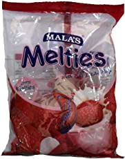 Mala's Lichi Melties, 300g