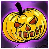 Livre de coloriage d'Halloween