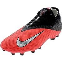 Nike Phantom Vsn 2 Academy DF Fg/MG, Scarpe da Calcio Uomo
