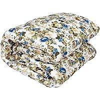 Shopbite Microfibre Reversible Double Bed Comforter Dohar