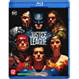 Justice League - Blu-ray - DC COMICS [Blu-ray] [Blu-ray]